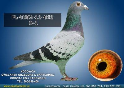 z-PL-0282-11-841