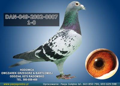 DAN-049-2002-0007