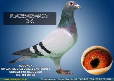PL-035-03-6427