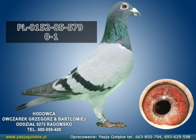 PL-0152-05-579