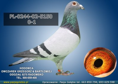 PL-0244-02-5150