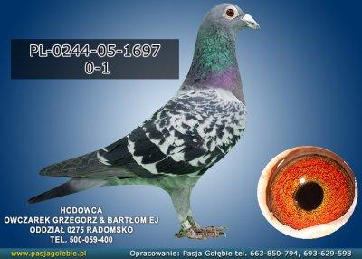 PL-0244-05-1697