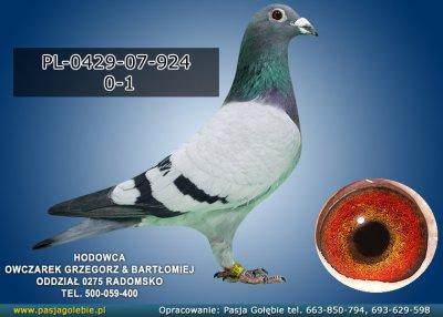 PL-0429-07-924