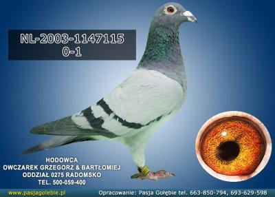 NL-2003-1147115