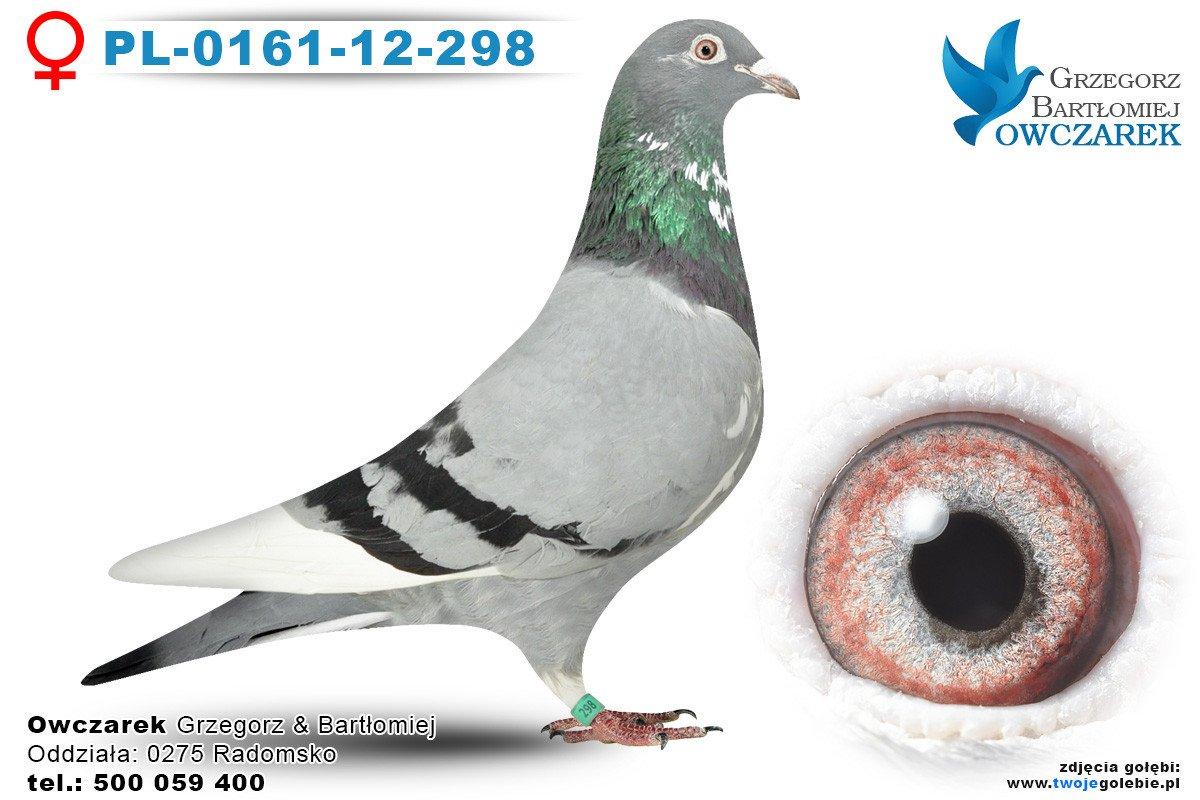 PL-0161-12-298