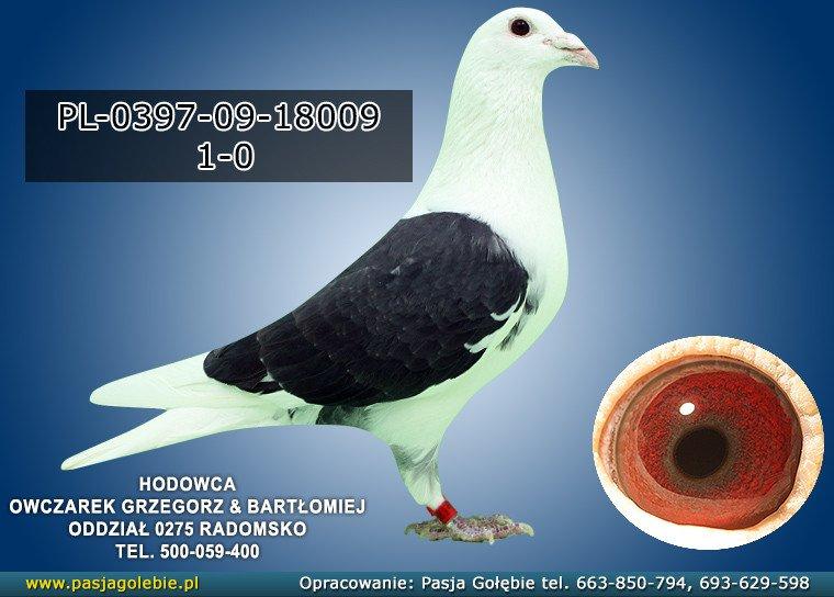 PL-0397-09-18009
