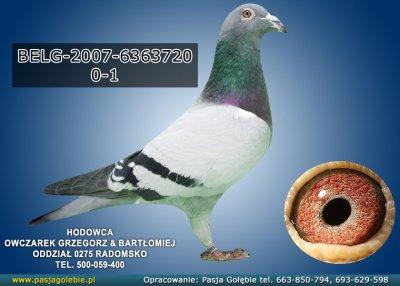 BELG-2007-6363720