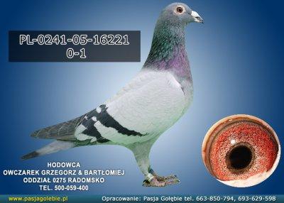PL-0241-05-16221