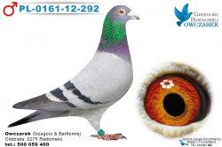 PL-0161-12-292-1